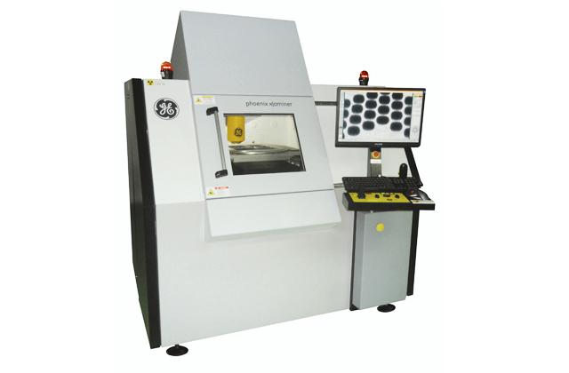 Рентгеновская установка высокого разрешения General Electric X|AMINER