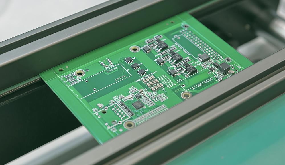 Комплектование заказа радиоэлектронными компонентами